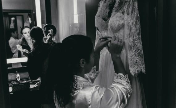 свадебное wow фото