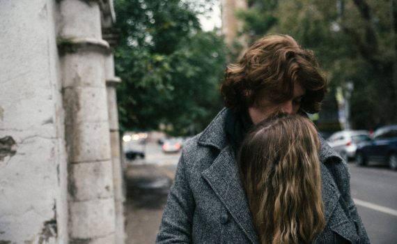 love story съемка