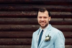 жених свадьба