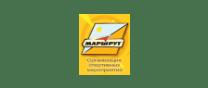 logo marshrut