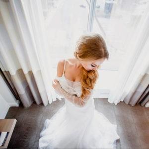 предсвадебная фотосессия, невеста полный рост