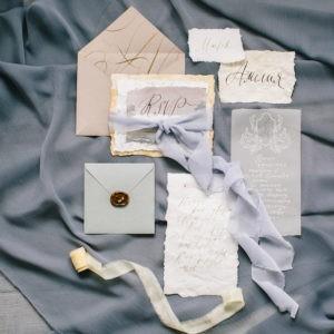 приготовления к свадьбе