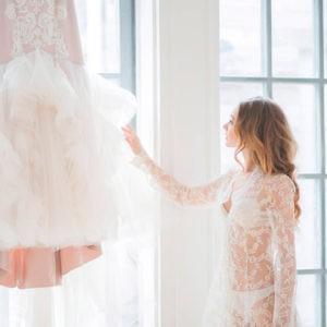 ожидание невесты фотосессия