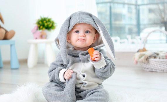 костюмированная детская фотосессия