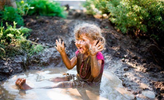 детская фотосессия, правда жизни