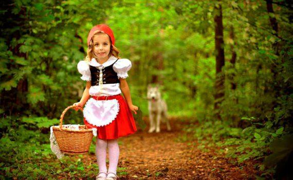 детская фотосессия, сказочная фотосессия