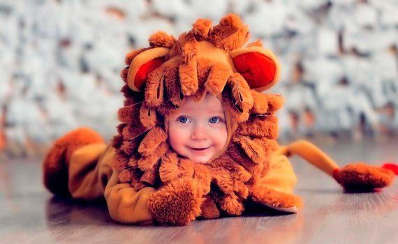 детская фотосессия, костюмированная фотосессия