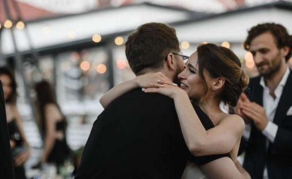 свадьба растрогали невесту ресторан на болотном