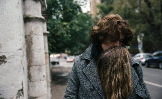 love story на улице