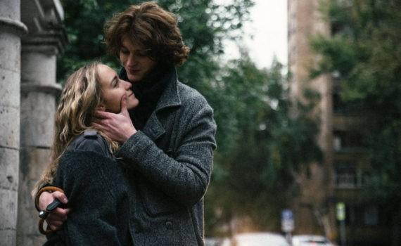 Love story Соня Женя