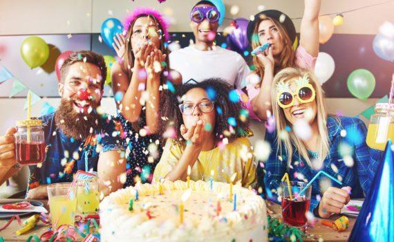 день рождения дома, фотосессия