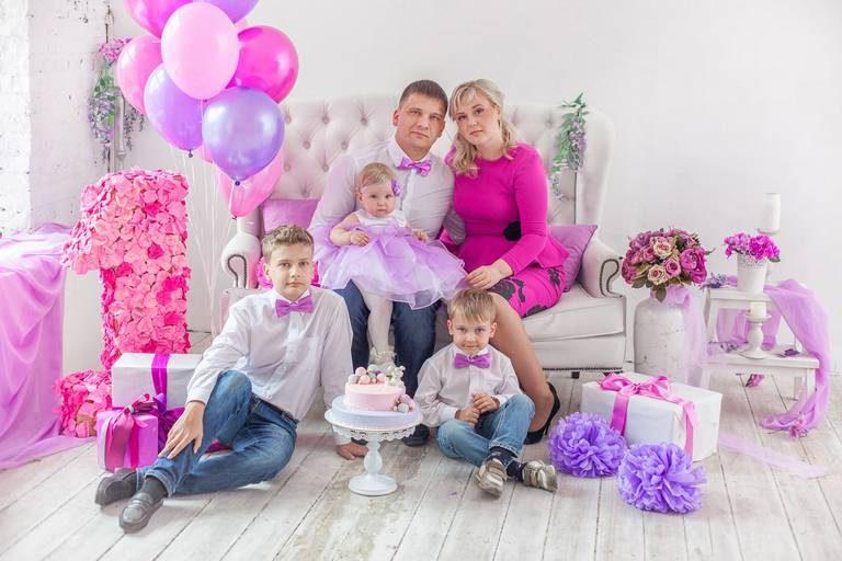 строгом расписании все для фотосессии белгород день рождения также для ухода