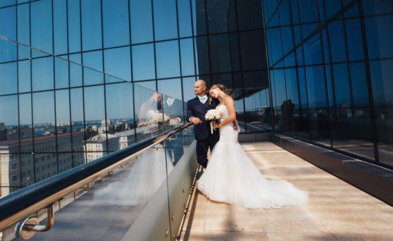 городские улицы свадебная фотосессия