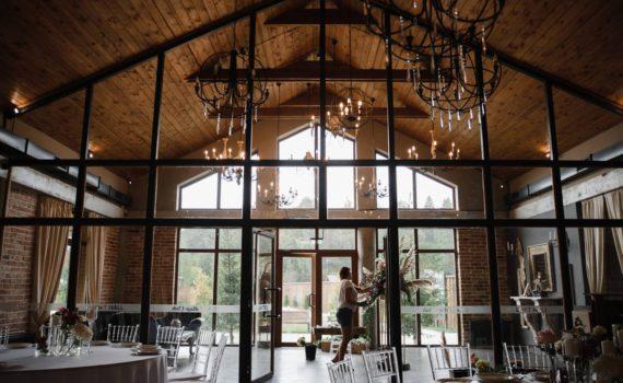 свадьба в art village