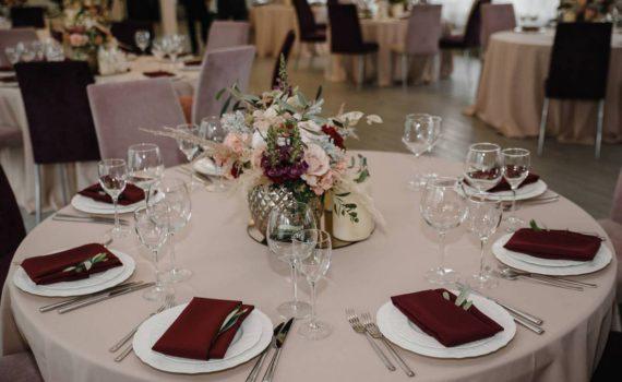 сортировка на свадьбе