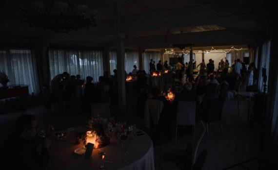 лофт свадьба