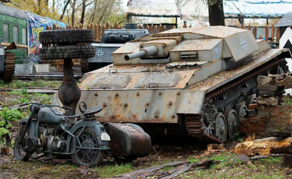 база каскадеров мастер танк