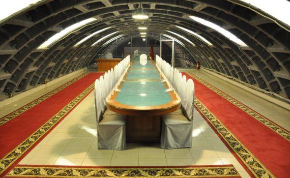 «Бункер-42» стол