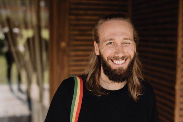 Николай Якубовский, репортажный фотограф