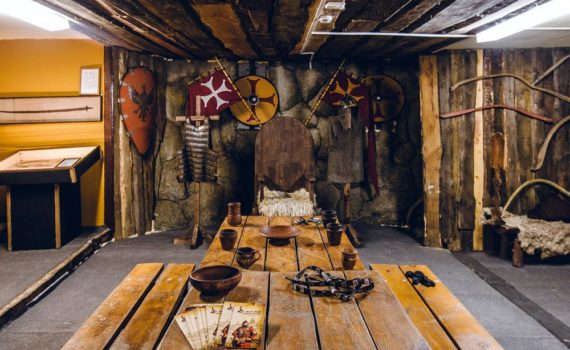 Сетуньский стан музей